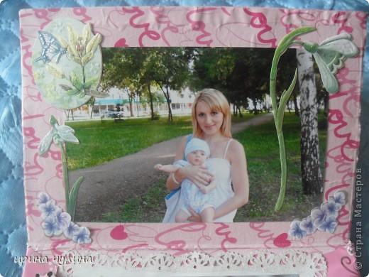 Фотоальбом моей дочки фото 17
