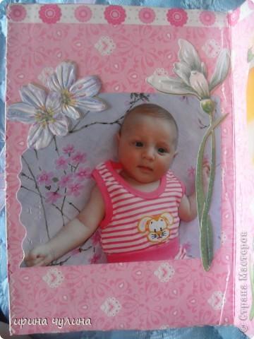Фотоальбом моей дочки фото 21