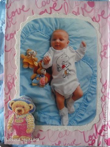 Фотоальбом моей дочки фото 9