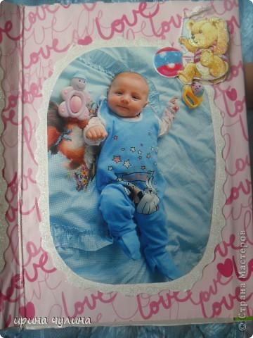 Фотоальбом моей дочки фото 10