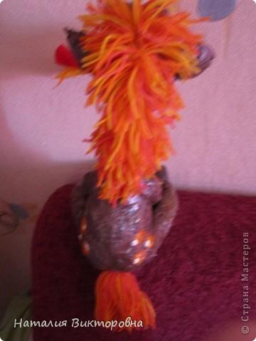 Конь-огонь фото 4