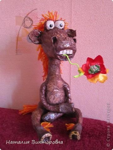 Конь-огонь фото 5