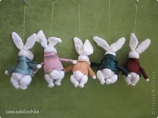 Встречайте бурными овациями: единственный и неповторимый хор талантливых зайцев! фото 2
