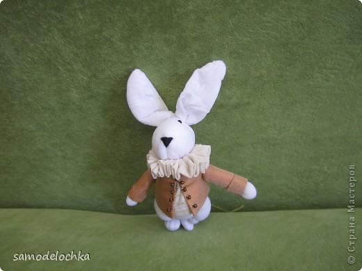 Встречайте бурными овациями: единственный и неповторимый хор талантливых зайцев! фото 4