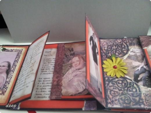 Наваяла открыток =)  (жаль только что фотик цвета искажает... ) фото 12