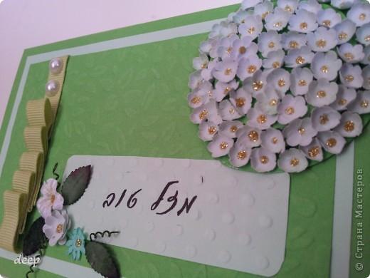 Наваяла открыток =)  (жаль только что фотик цвета искажает... ) фото 1