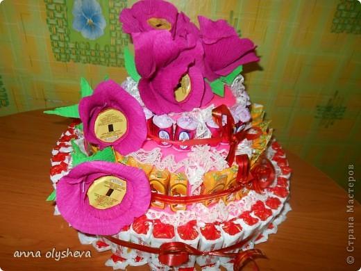 тортик на день рождение фото 2