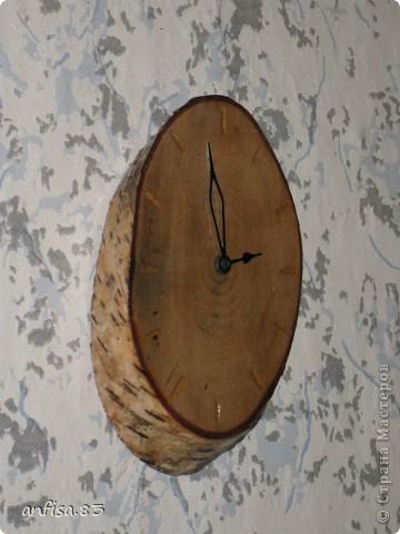 Часы настенные (настольные) фото 4