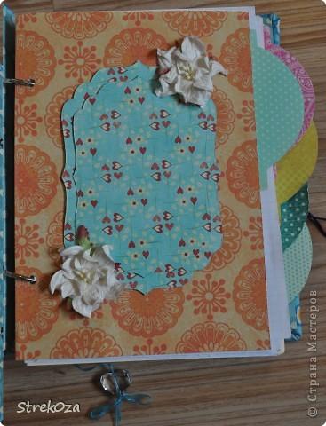 Блокнот где молодая мама будет записывать все что связанно с ее сыночком фото 3