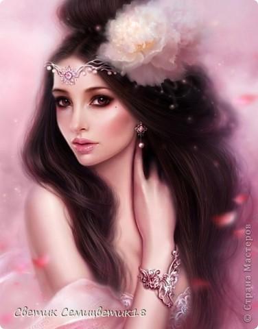Красавица фото 5