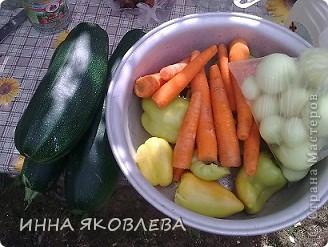 Как я делаю овощную солянку на зиму. Америку не открываю, но вдруг кому-то пригодится! фото 2