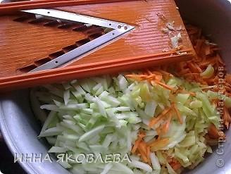 Как я делаю овощную солянку на зиму. Америку не открываю, но вдруг кому-то пригодится! фото 3
