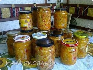 Овощная солянка на зиму - Дело вкуса по-вегетариански