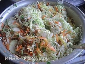 Как я делаю овощную солянку на зиму. Америку не открываю, но вдруг кому-то пригодится! фото 7