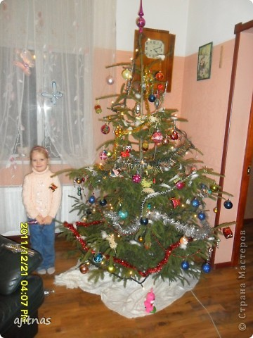 Детский свитер с воротником фото 3
