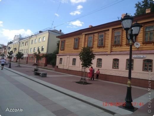 Сегодня мы всей нашей небольшой семьей выходили погулять в наш любимый парк Толстого. Предлагаю и Вам побродить по нашей местной городской достопримечательности))) фото 3