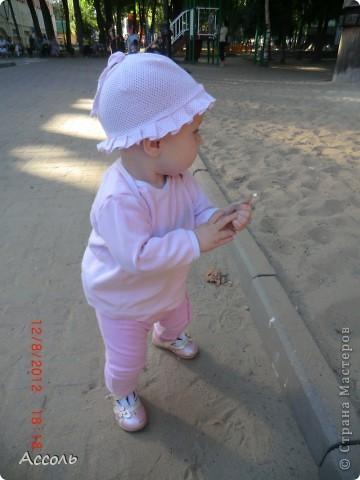Сегодня мы всей нашей небольшой семьей выходили погулять в наш любимый парк Толстого. Предлагаю и Вам побродить по нашей местной городской достопримечательности))) фото 25