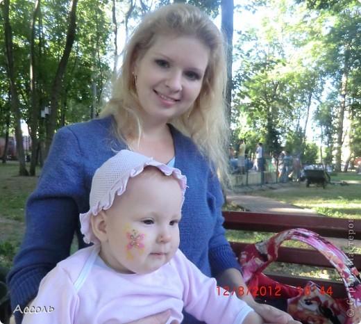 Сегодня мы всей нашей небольшой семьей выходили погулять в наш любимый парк Толстого. Предлагаю и Вам побродить по нашей местной городской достопримечательности))) фото 29