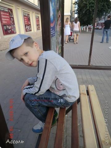 Сегодня мы всей нашей небольшой семьей выходили погулять в наш любимый парк Толстого. Предлагаю и Вам побродить по нашей местной городской достопримечательности))) фото 33