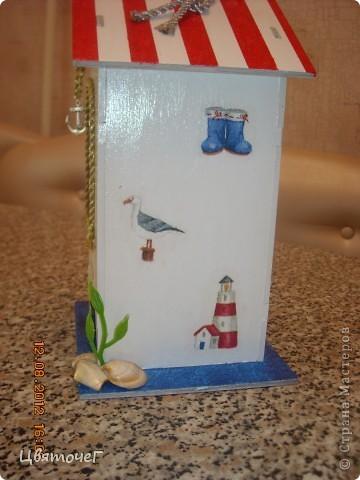 Морской чайный домик фото 3