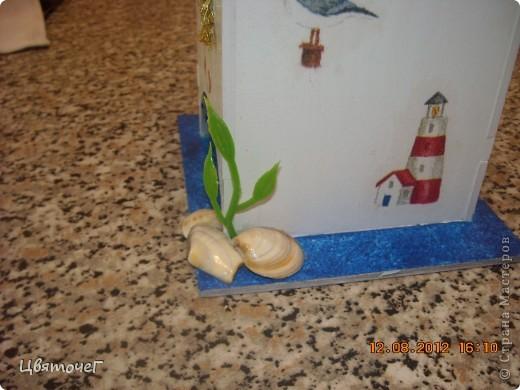 Морской чайный домик фото 4