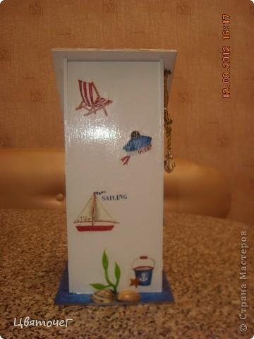 Морской чайный домик фото 7