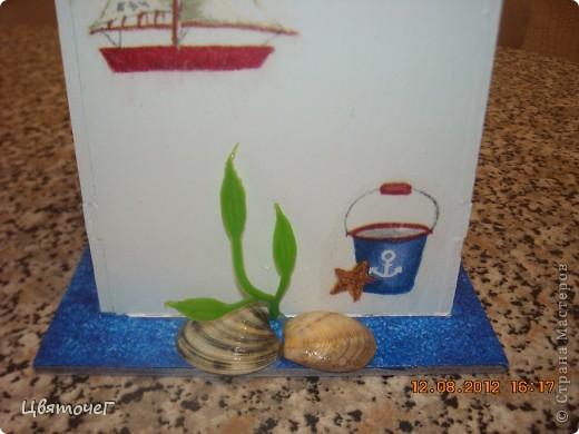 Морской чайный домик фото 8