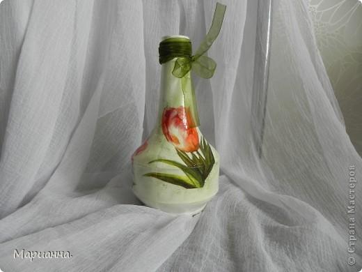 Вазы и вазочки фото 3