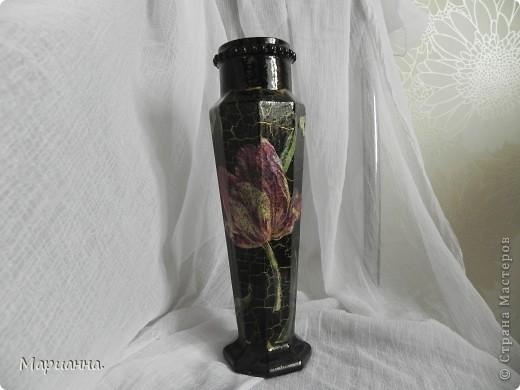 Вазы и вазочки фото 5