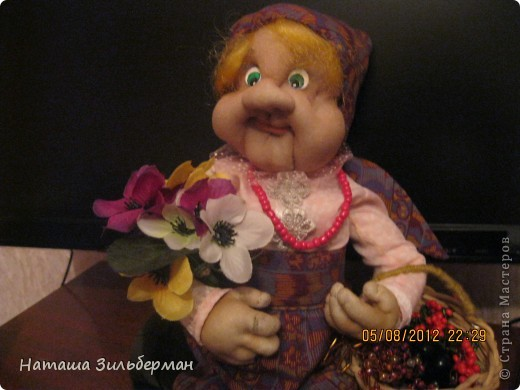 Бабушка фото 2