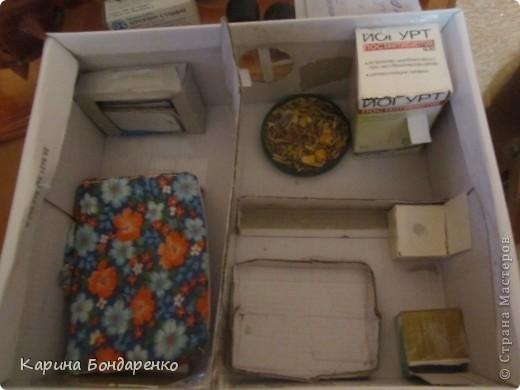 Как сделать домик для хомяков из коробок 86