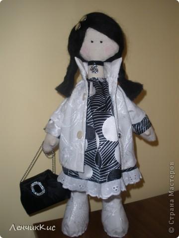 Модница фото 1