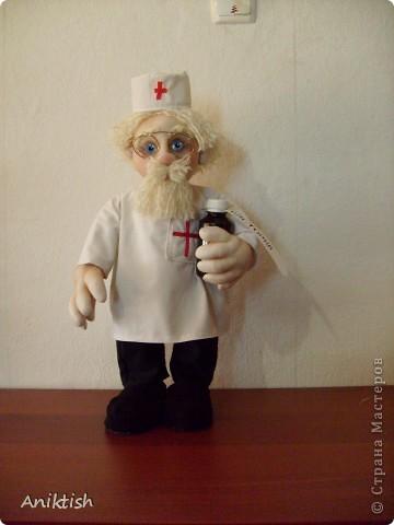 Доктор Айболит фото 1
