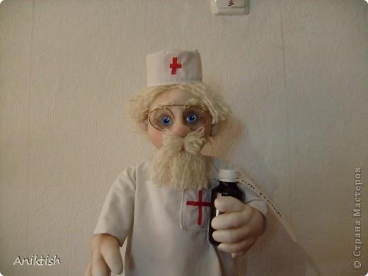 Доктор Айболит фото 2