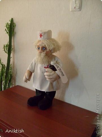 Доктор Айболит фото 3