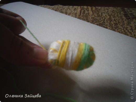Меня попросили поделиться методикой изготовления подобной змеи, что я с удовольствием и делаю. К тому же не за горами уже новый год, и как раз придет год змеи, авось кому пригодиться:) фото 9
