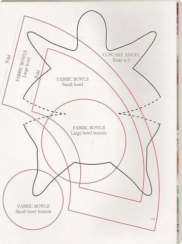 Купила книжки Тони Финнагер, и не смогла пройти мимо такой замечательной плюшечки. фото 2