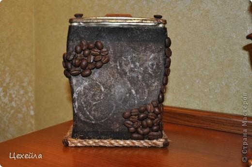 Емкости для кофе:) фото 1