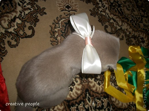 Свадебные бутылки шампанского и замочек с ключиком от нашей счастливой жизни!) фото 6