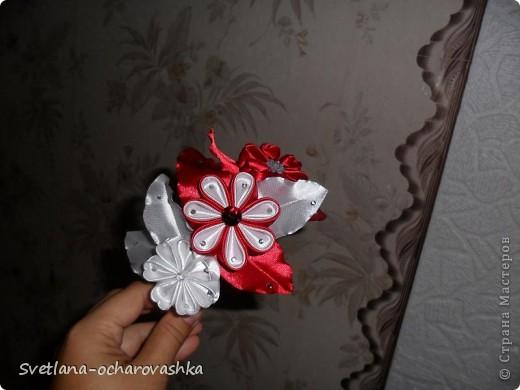 Вот такие резиночки придумались)) фото 12