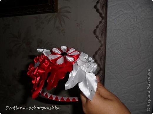 Вот такие резиночки придумались)) фото 13