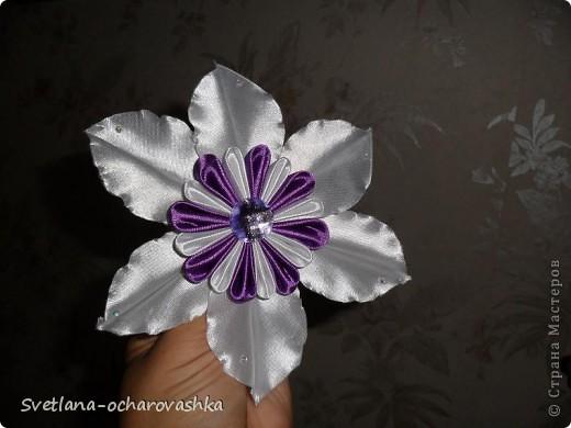 Вот такие резиночки придумались)) фото 8