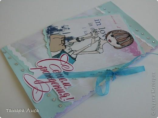 открыточки для леди фото 1