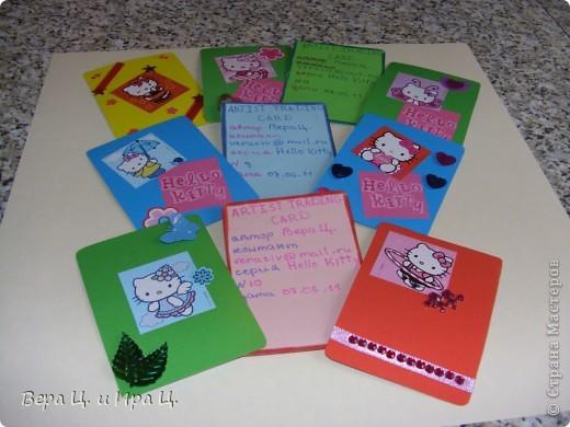 Hello Kitty фото 1