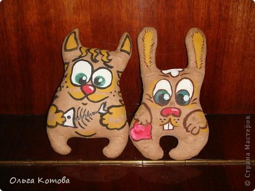 Кошечки-подружки фото 4