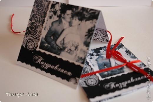 открытки на свадьбу фото 8