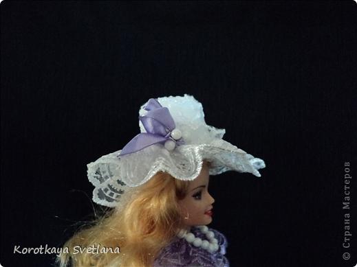 Вот и очередная кукла-шкатулка для выставки. фото 3