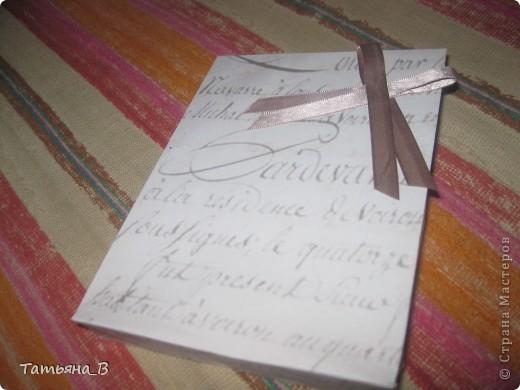"""Доброго дня, дорогие мастерицы! Не так давно мной была задумана и организованна интересная и увлекательная игра """"Magic envelope или Волшебный конверт"""". Собрала участниц, разослала адреса, да и забыла совсем про нее. А сегодня, тот самый день, когда я получила свой конвертик от замечательной мастерицы Анастасии (Принцесса Анастасия) http://stranamasterov.ru/user/133800 Вот такой вот конверт с сокровищами пришел ко мне из города Ташкент. Даже не совсем конверт, а целый пакет. фото 1"""