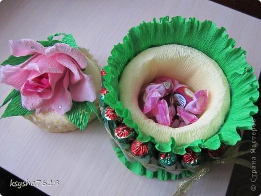 букет на деньрождение для женщины, которая очень любит ромашки. фото 6
