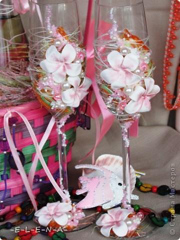 """Набор """"Гаваи"""" для тематической гавайской свадьбы фото 2"""